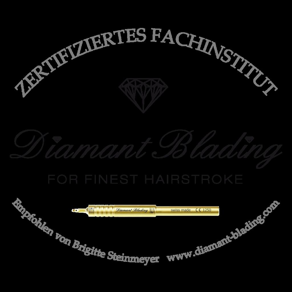 Zertifiziertes Diamant Blading Institut by Helga von Kannen